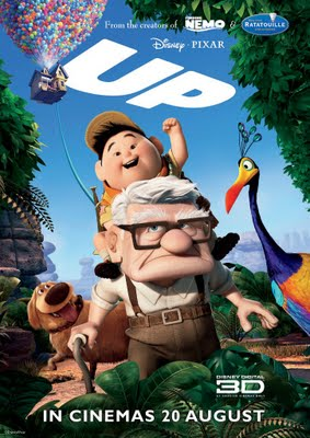 Up: Altas Aventuras (BRRip 480p) Cinema-up