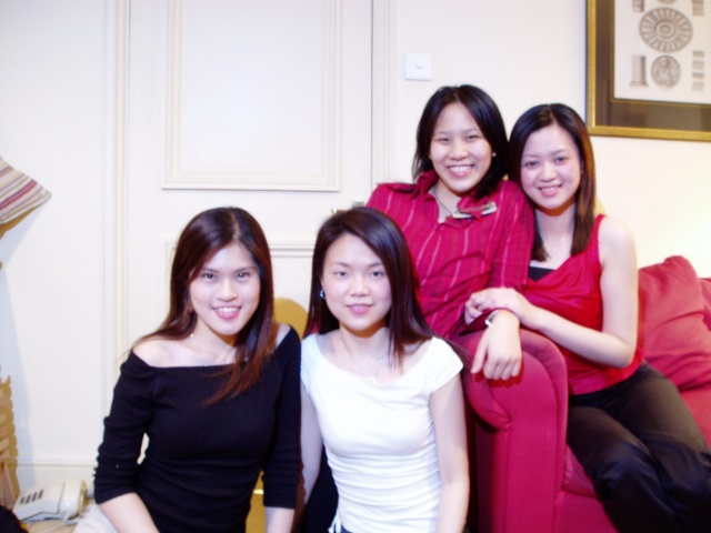 ladies (16k image)